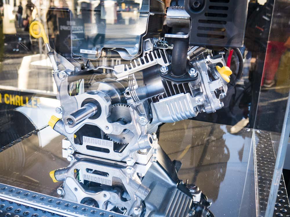 Vanguard Engines - Hitting Honda Head-on | OPE Reviews
