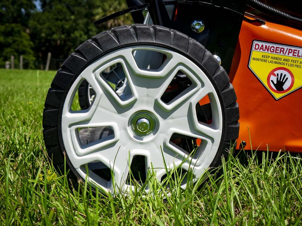 Stihl RMA 460 Battery Powered Push Mower Review   OPE Reviews