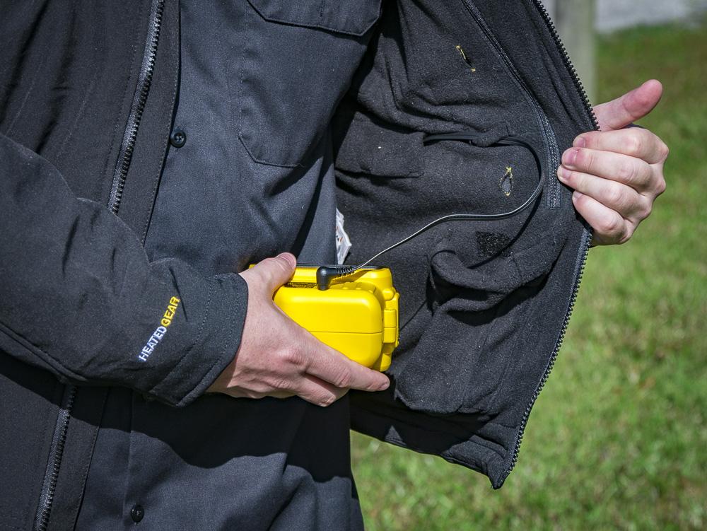 27975649a6ae9 Heated DeWalt Jacket | OPE Reviews